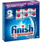 Таблетки для посудомоечных машин FINISH...