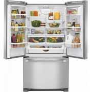 Двухкамерный холодильник Maytag