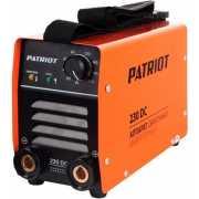 Сварочный аппарат Patriot