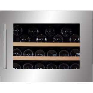 Встраиваемый винный шкаф Dunavox
