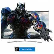 QLED телевизор Samsung