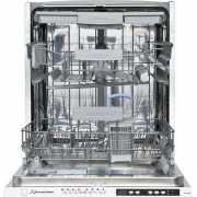 Полновстраиваемая посудомоечная машина Schaub Lorenz...
