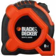 Рулетка BlackampDecker