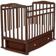 Детская кроватка Sweet Baby