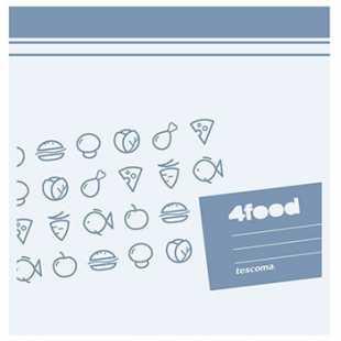 Пакеты для продуктов Tescoma