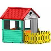 Детский игровой домик Dolu