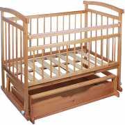 Детская кроватка Бэби Бум