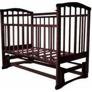 Детская кроватка Агат