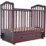Детская кроватка Лаура
