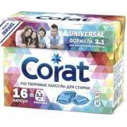 Средство для стирки Corat