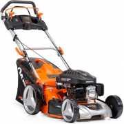 Колесная газонокосилка Daewoo Power Products...