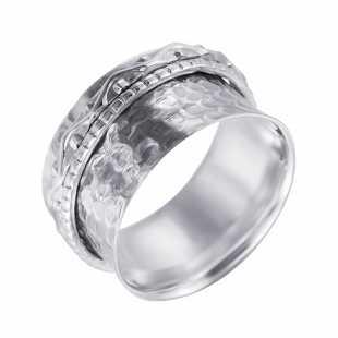 Кольцо из серебра 925 пробы (20)