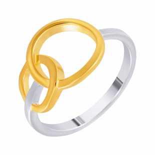 Кольцо из серебра 925 пробы (17)