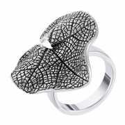 Кольцо из серебра 925 пробы (16,25)
