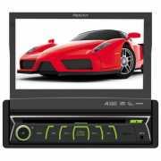 Автомобильная магнитола с DVD + монитор Prology...