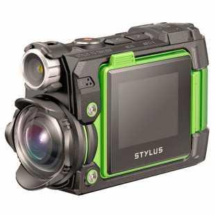 Видеокамера экшн Olympus
