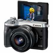 Фотоаппарат системный премиум Canon...