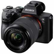 Фотоаппарат системный премиум Sony...