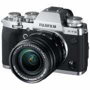 Фотоаппарат системный премиум Fujifilm...
