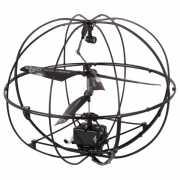 Радиоуправляемый вертолет R-Wings