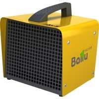 Электрическая тепловая пушка Ballu
