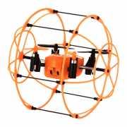 Радиоуправляемый квадрокоптер R-Wings...