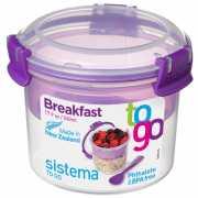 Контейнер для продуктов Sistema