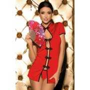 Игровой костюм гейши Caprice Geisha - L/XL