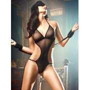 Игровой костюм Рабыня любви - Diva Size...