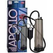 Вакуумная помпа Apollo Premium Power Pumps – черная...