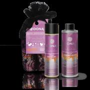 Подарочный набор Dona Be Sexy Sassy с феромонами – тропическ...