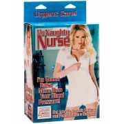 Эротическая надувная кукла My Naughty Nurse...