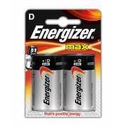Алкалиновые батарейки Energizer D Base (PLUS, MAX) LR14/E95D...