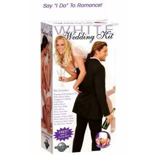 Свадебный набор White