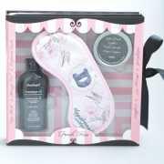 Подарочный набор Французский поцелуй - розовый Daydream...