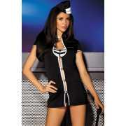 Эротический костюм морячки Caprice Sea Lady - L/XL...