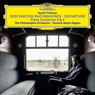 Daniil Trifonov - Destination Rachmaninov: Departure
