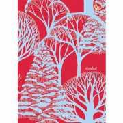 """Записная книжка """"Орнамент. Деревья"""" А6, 80 листов,..."""