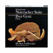 Herbert von Karajan - Tchaikovsky: Nutcracker Suite; Grieg: ...