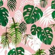 """Упаковочная бумага """"Tropical Palm""""..."""