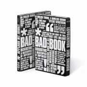 """Блокнот """"Graphic Bad Book"""" L, 128 листов, в точку..."""