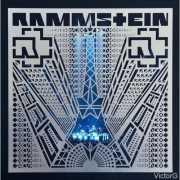 Rammstein - Paris (Box (+2CD+BR))