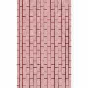 Упаковочная бумага розовая