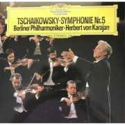 Herbert von Karajan - Tschaikowsky: Symphonie No.5