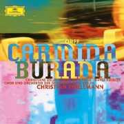 Christian Thielemann / Orff - Carmina Burana