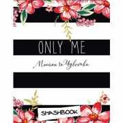 "Творческий блокнот ""Only me"""