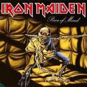 Iron Maiden / Piece Of Mind