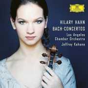 Hilary Hahn / Bach - Violin Concertos No.1 & 2; Concerto For...