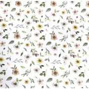 """Упаковочная бумага """"Watercolor Flowers""""..."""