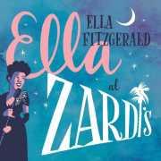 Ella Fitzgerald - Ella At Zardi's